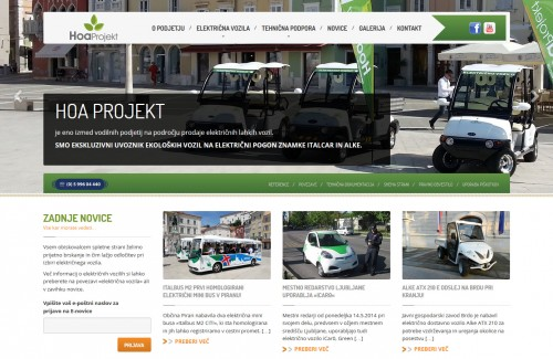 hoa-projekt-wordpress