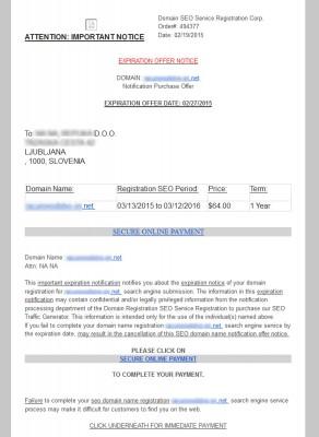 domain-scam