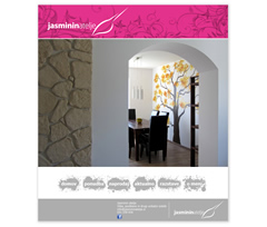 Jasminin Atelje - Wordpress